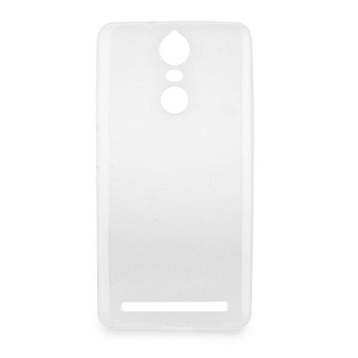 Puzdro ultra tenké pre Lenovo Vibe K6 Note, Transparent 5901737386304