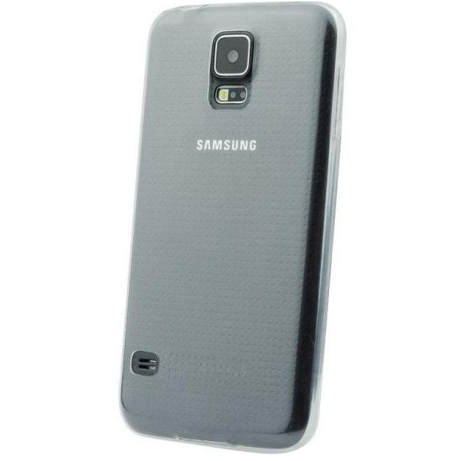 Puzdro ultra tenké pre Samsung Galaxy S3 - i9300, Samsung Galaxy S3 Neo - i9301, Transparent 5901737231949