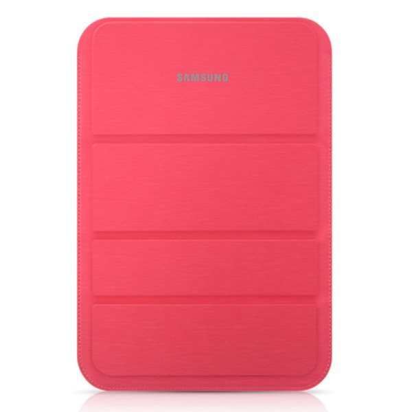 Puzdro univerzálne Samsung EF-SN510B pre Váš tablet (okolo 8''), Pink