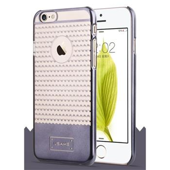 Puzdro USAMS V-Plating TPU pre Apple iPhone 6 Plus, Gray
