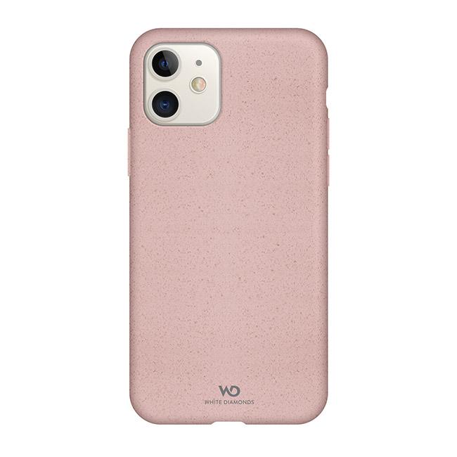 Puzdro White Diamonds Eco pre Apple iPhone 11, Rose