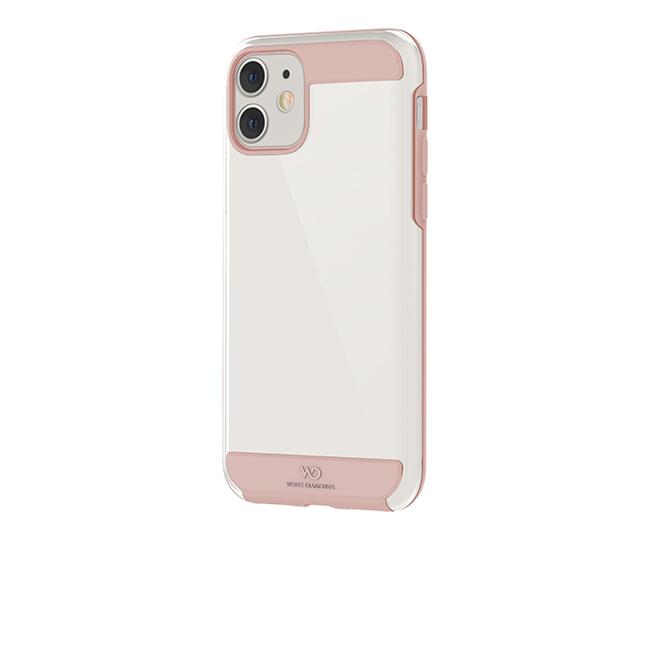 Puzdro White Diamonds Innocence pre Apple iPhone 11, Rose Gold 1413CLR56