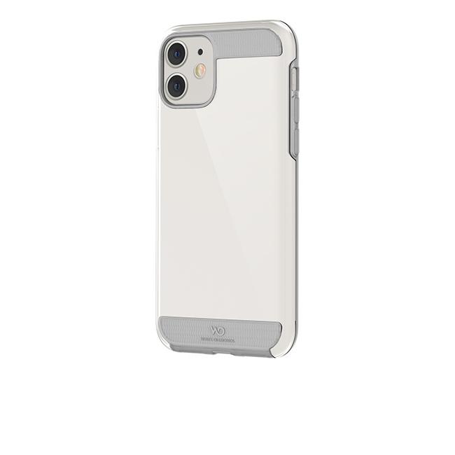 Puzdro White Diamonds Innocence pre Apple iPhone 11, Transparent