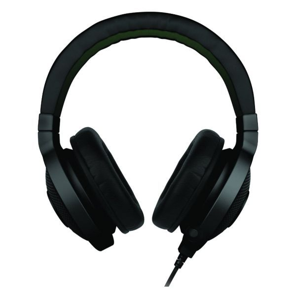 Razer Kraken Expert 7.1 Surround Sound USB Gaming Headset