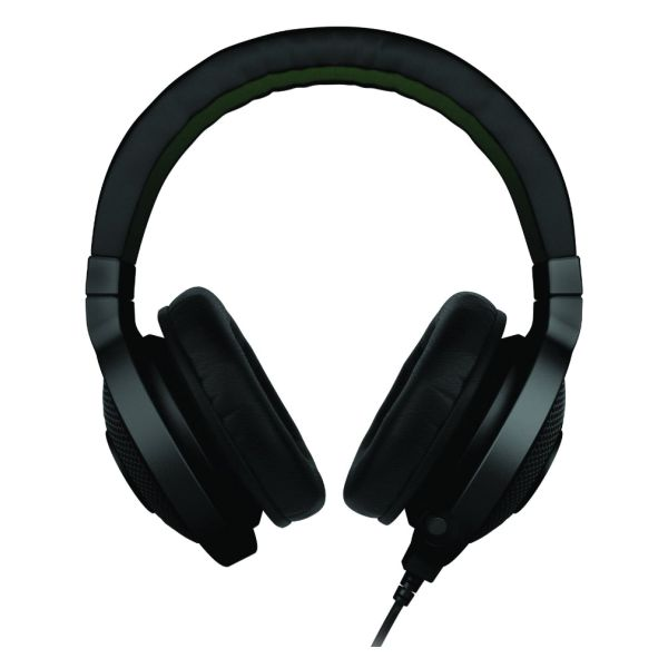 Razer Kraken Pro Analog Gaming Headset, black