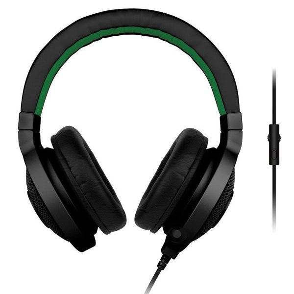 Razer Kraken Pro E-Sports Gaming Headset, black