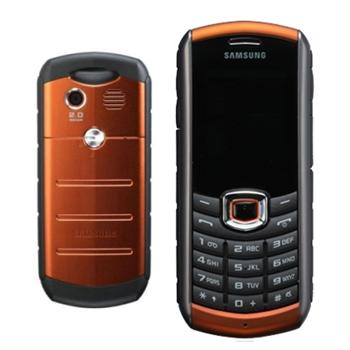 Samsung B2710 Makalu - Xcover271, Black-Orange