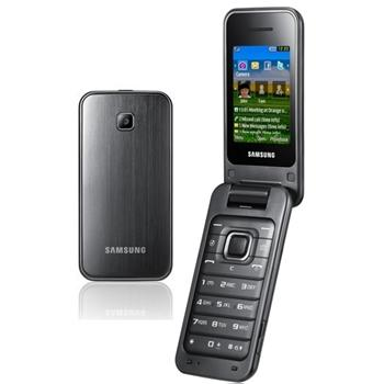 Samsung C3560, Metallic Black