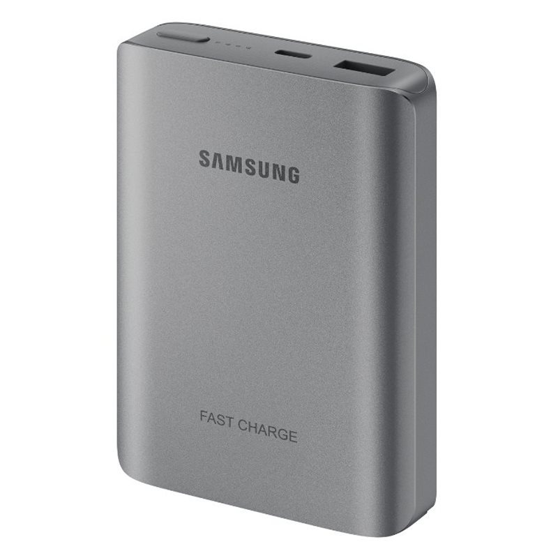 Samsung EB-PN930C - PowerBank FAST CHARGE25W - 10200 mAh, Grey