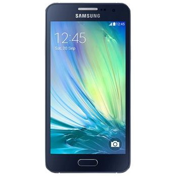 Samsung Galaxy A3 - A300F, Black
