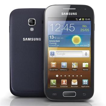Samsung Galaxy Ace 2 i8160, Android OS, Black - SK distrib�cia