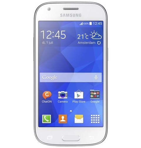 Samsung Galaxy Ace 4 - G357, White - SK distrib�cia