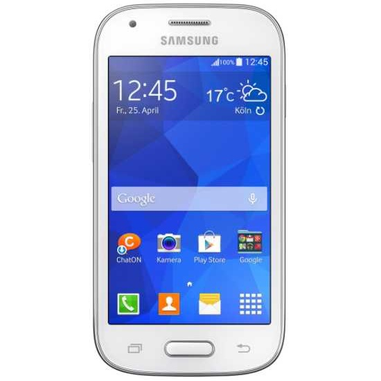 Samsung Galaxy Ace Style - G310, White