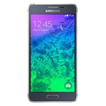 Samsung Galaxy Alpha - G850, Black