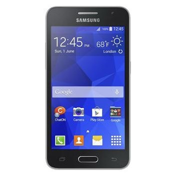 Samsung Galaxy Core 2 - G355, Black- SK distrib�cia