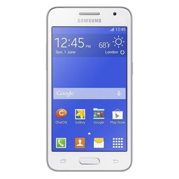Samsung Galaxy Core 2 - G355, White- SK distrib�cia