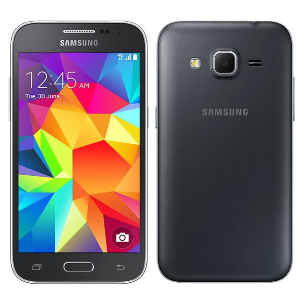 Samsung Galaxy Core Prime VE - G361F, Grey - SK distrib�cia