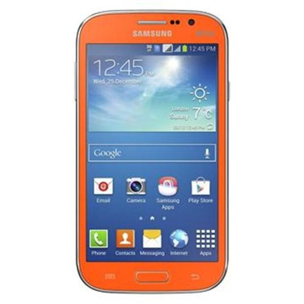 Samsung Galaxy Grand Neo - i9060, Dual Sim, Orange - SK distrib�cia