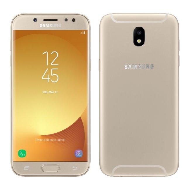 Samsung Galaxy J5 2017 - J530F, Dual SIM, Gold - SK distribúcia
