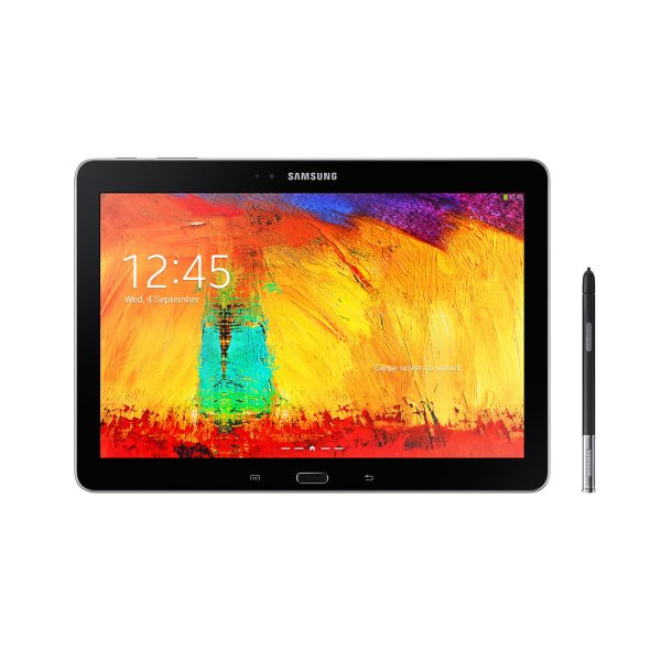 Samsung Galaxy Note 10.1 LTE - P605, 32GB, Black