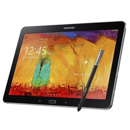 Samsung Galaxy Note 10.1 - P600, 32GB, Black