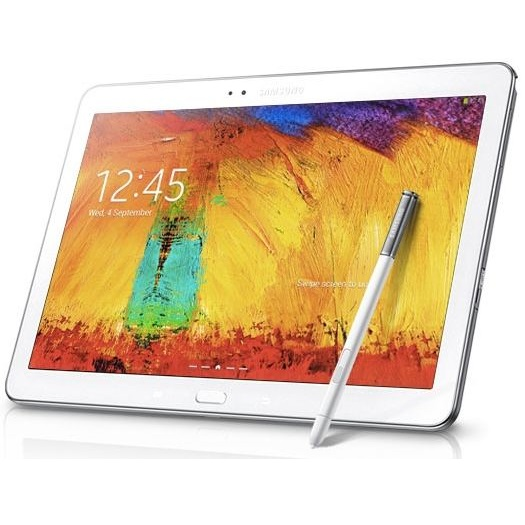Samsung Galaxy Note 10.1 - P600, 32GB, White