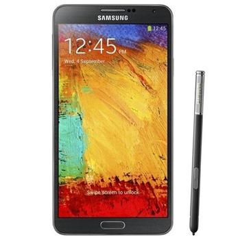 Samsung Galaxy Note 3 Neo - N7505, Black - SK distrib�cia
