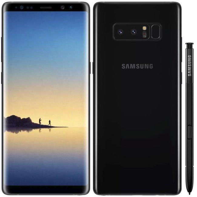 Samsung Galaxy Note 8 - N950F | Telefóny za nízke ceny na MP3 sk-