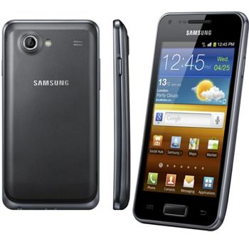 Samsung Galaxy S Advance - i9070 + NFC, Black