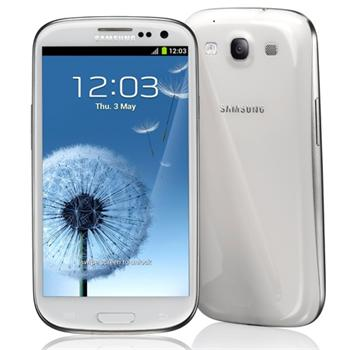 Samsung Galaxy S3 - i9300, 16GB, White