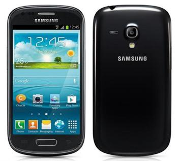 Samsung Galaxy S3 Mini - i8190, NFC, Black