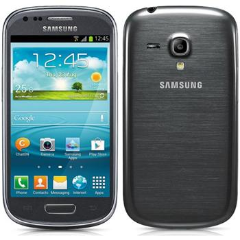 Samsung Galaxy S3 Mini - i8190, NFC, Titan Gray