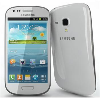 Samsung Galaxy S3 Mini - i8190, White