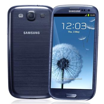 Samsung Galaxy S3 Neo - i9301, 16GB, Blue - SK distrib�cia