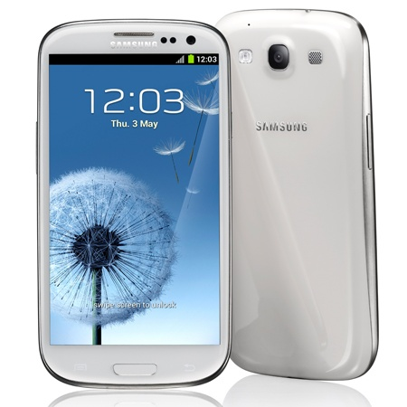 Samsung Galaxy S3 Neo - i9301, 16GB, White