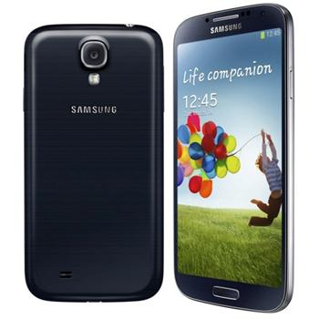 Samsung Galaxy S4 - i9505, 16GB, Black Mist - SK distrib�cia