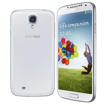 Samsung Galaxy S4 - i9505, 16GB, White Frost