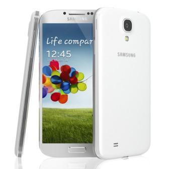 Samsung Galaxy S4 - i9505, 32GB | White, Trieda A - použité, záruka 12 mesiacov