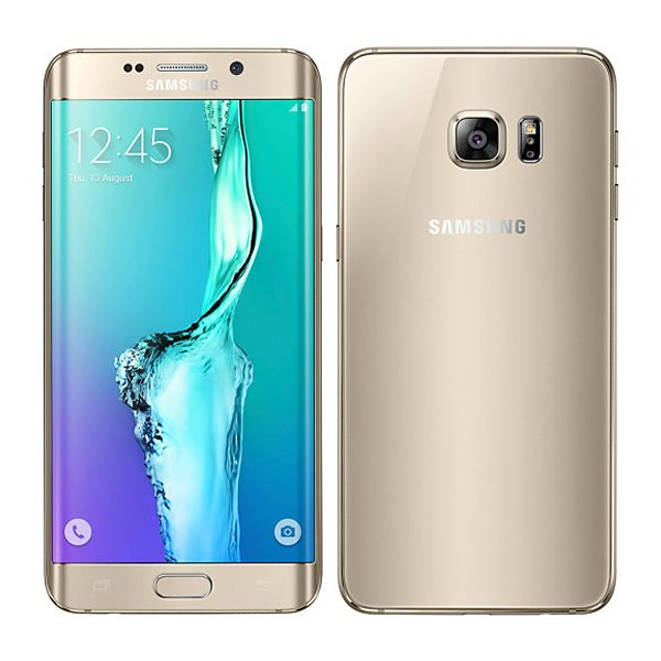 Samsung Galaxy S6 Edge+ - G928F, 32GB, Gold - SK distrib�cia