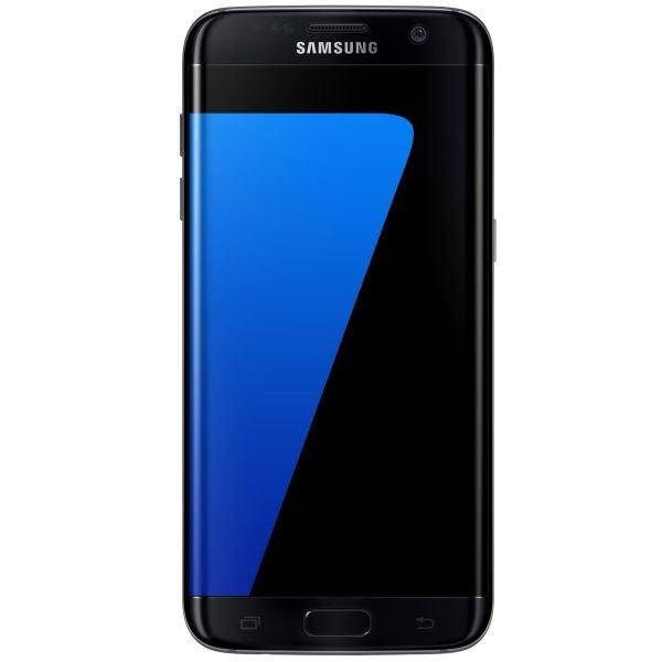 Samsung Galaxy S7 Edge - G935F, 32GB | Black, Trieda C - použité, záruka 12 mesiacov