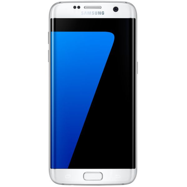 Samsung Galaxy S7 Edge - G935F, 32GB, White - SK distrib�cia