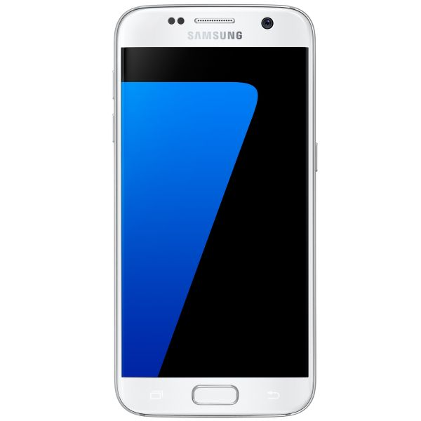 Samsung Galaxy S7 - G930F, 32GB, White - SK distrib�cia