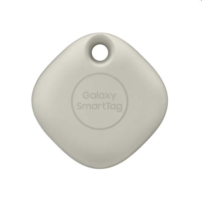 Samsung Galaxy SmartTag, Oatmeal (EI-T5300BAEGEU)