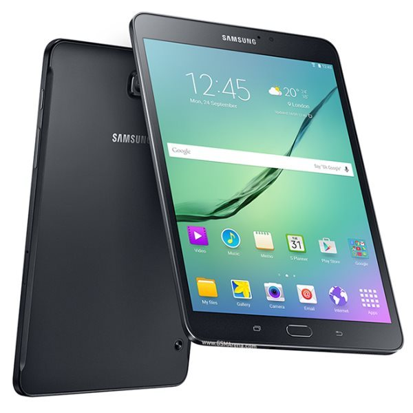 Samsung Galaxy Tab S2 8.0, T713, 32GB, Black - EU distrib�cia
