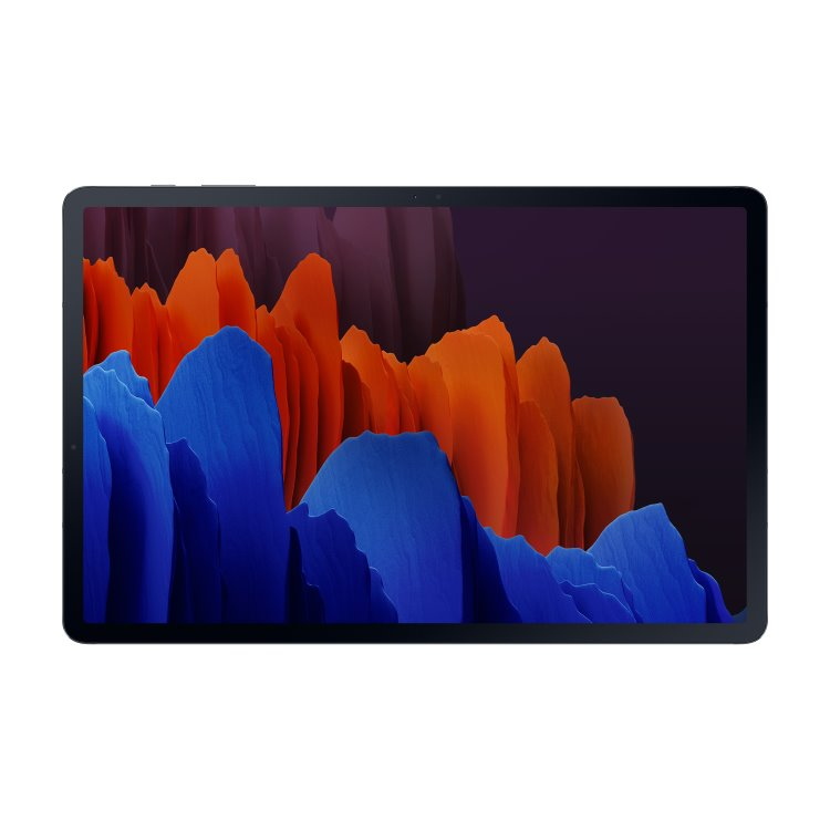 "Samsung Galaxy Tab S7+ 12.4"" Wi-Fi - T970N, 6/128GB, black"