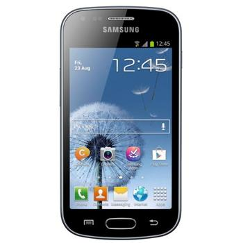 Samsung Galaxy Trend Plus - S7580, Black - SK distrib�cia