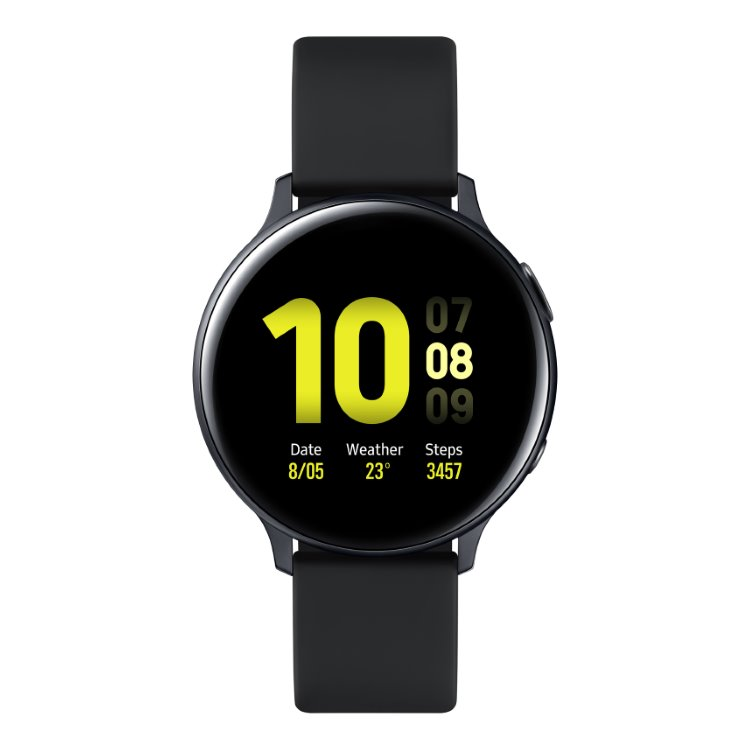 Samsung Galaxy Watch Active 2 SM-R820 (44mm), Aqua Black