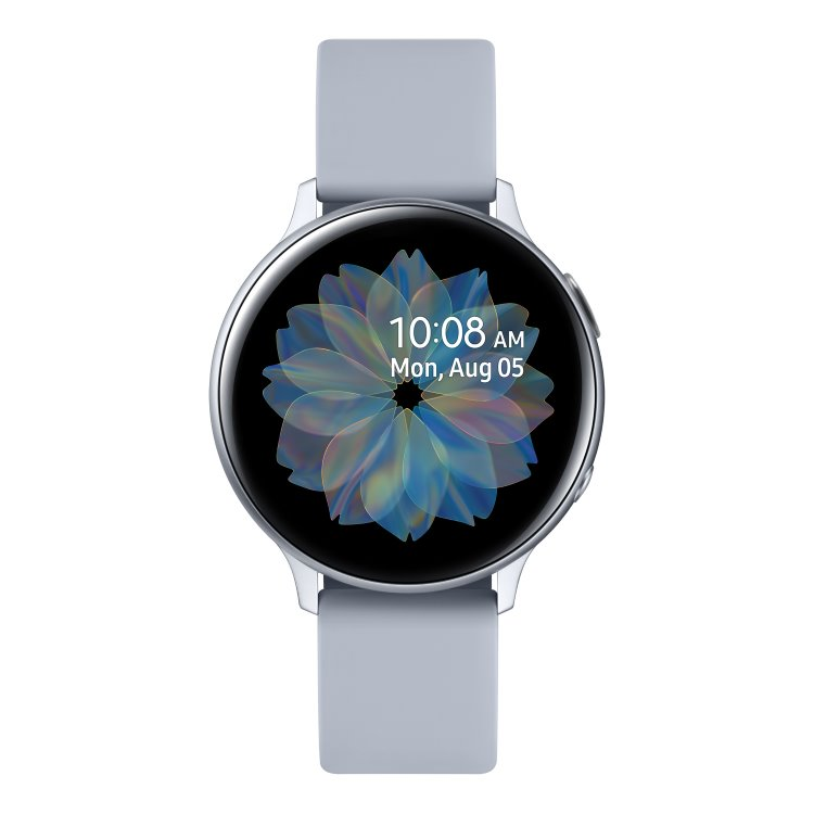Samsung Galaxy Watch Active 2 SM-R820 (44mm), Cloud Silver