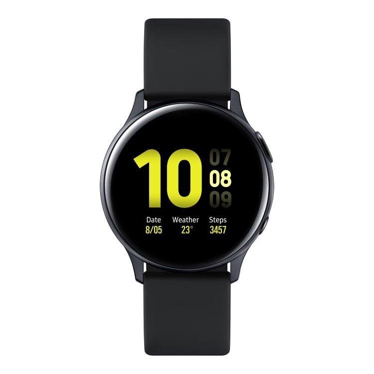 Samsung Galaxy Watch Active 2 SM-R830 (40mm), Aqua Black