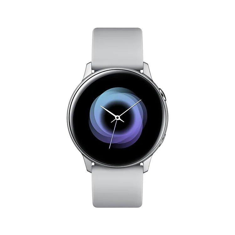 Samsung Galaxy Watch Active SM-R500, Silver